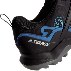 adidas TERREX Swift R2 GTX Zapatillas Hombre, core black/core black/bright blue